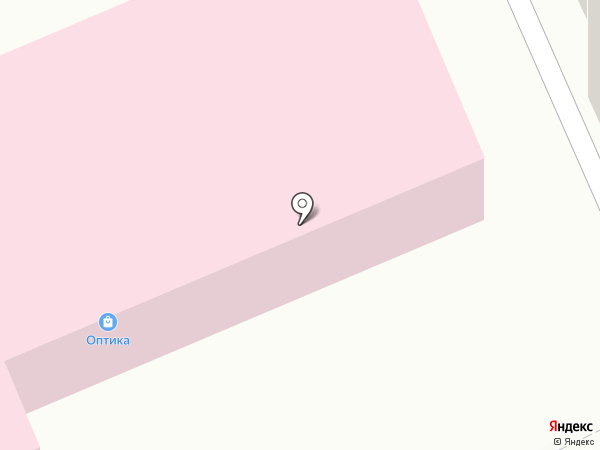 Joy на карте Караганды