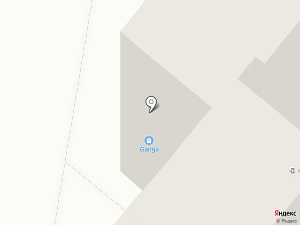 Lamoda.kz на карте Караганды