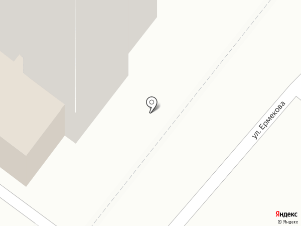 ТОЧКА ЕДЫ на карте Караганды