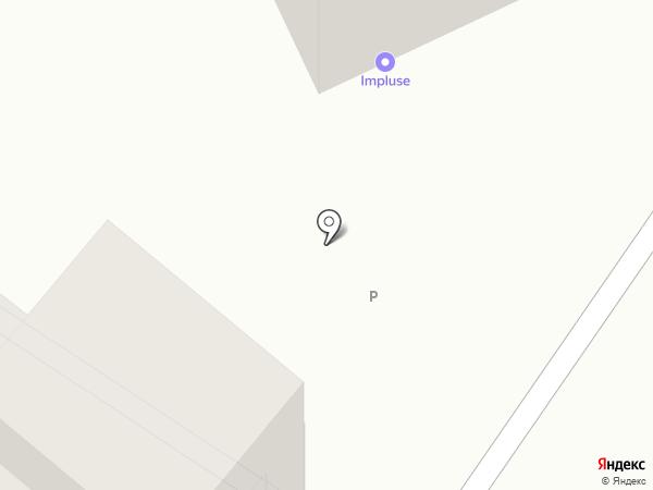 Dariol на карте Караганды
