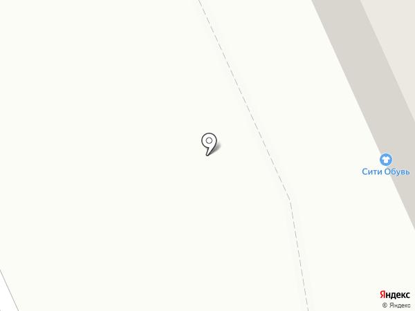 Malina на карте Караганды