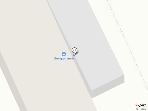 Домашняя кухня у Софии на карте Караганды