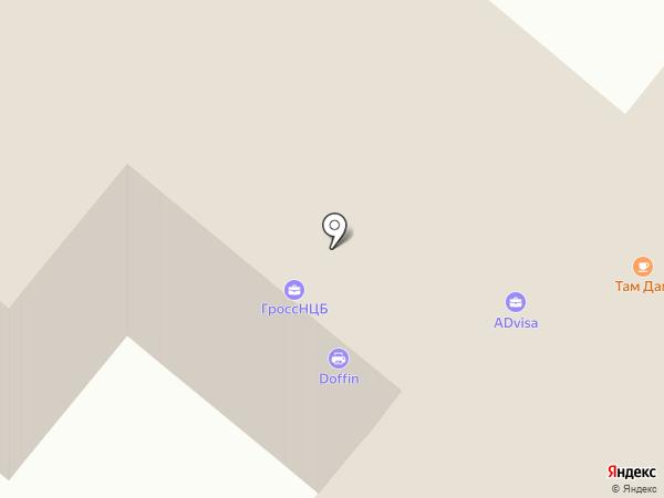 NewRekstar на карте Караганды