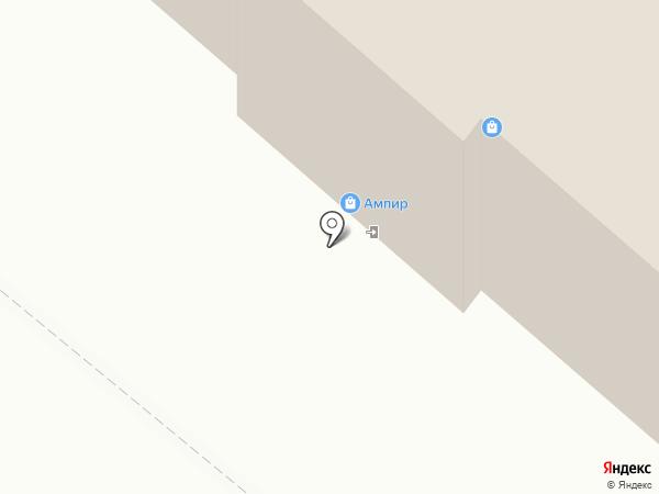 Trans continent logistics, ТОО на карте Караганды