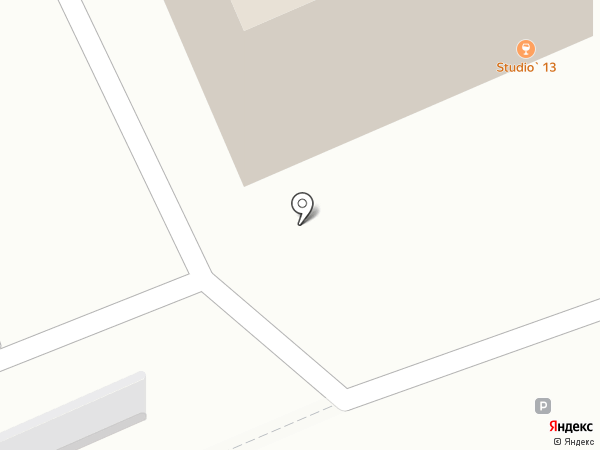 Nastya Nails на карте Караганды