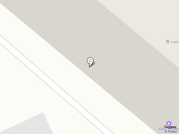 EUPHORIA HOOKAH на карте Караганды