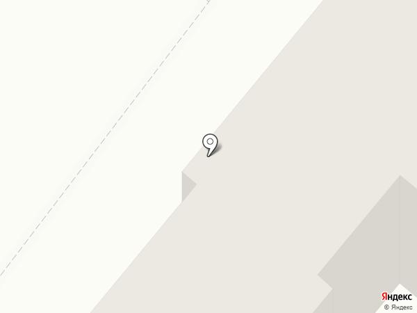 СантехОптТорг на карте Караганды