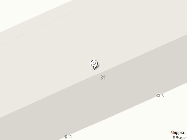 SEVEN WAYS на карте Караганды
