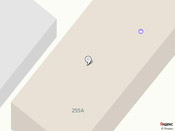 Проектинжинеринг, ТОО на карте Караганды