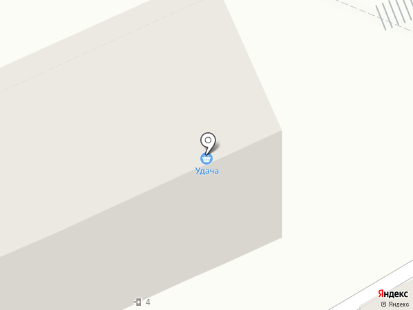 Мецгер на карте Караганды