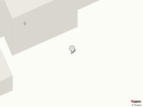 Невзрослые на карте Караганды