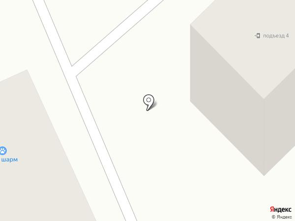 Parok`s на карте Караганды