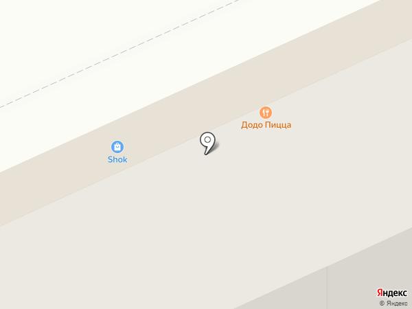 Для всей семьи на карте Караганды
