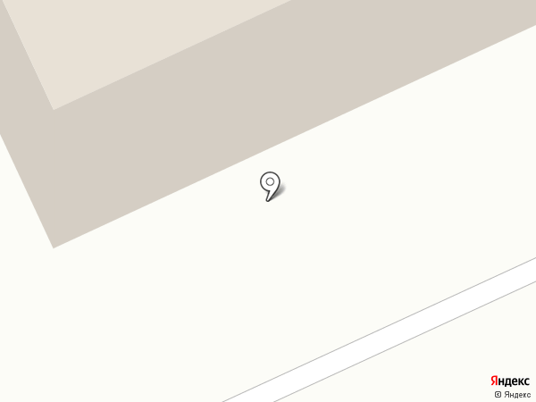 Юникс, ЧУ на карте Караганды