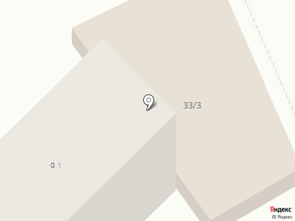 Pasha на карте Караганды
