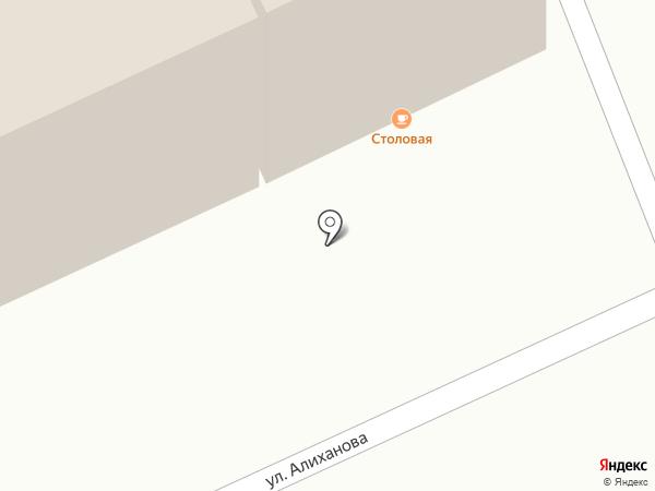 VIGVAM на карте Караганды