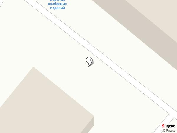 Той бастар на карте Караганды