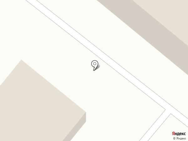 98 на карте Караганды