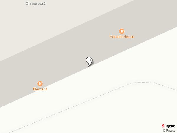 Бинго на карте Караганды