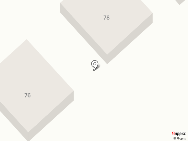 Торговая компания на карте Караганды