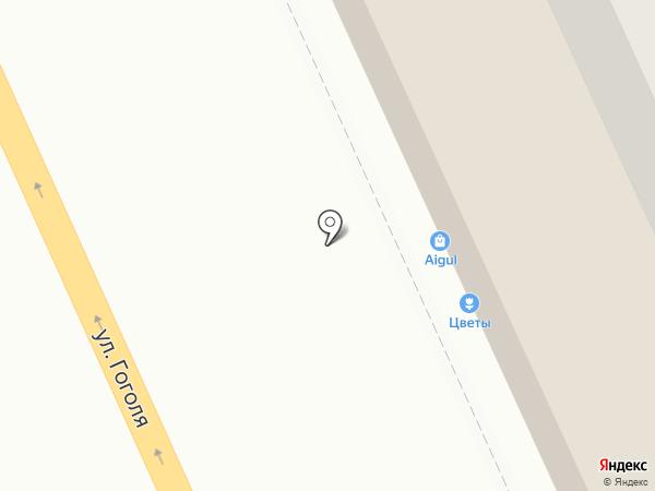 Насутки.kz на карте Караганды