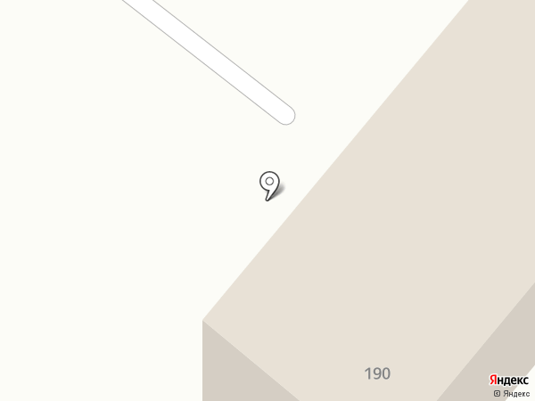 БИЗНЕС-ФАРВАТЕР, ТОО на карте Караганды