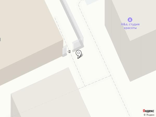 Сели-поели на карте Караганды