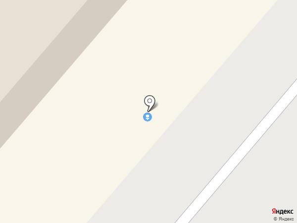 Квас донер на карте Караганды