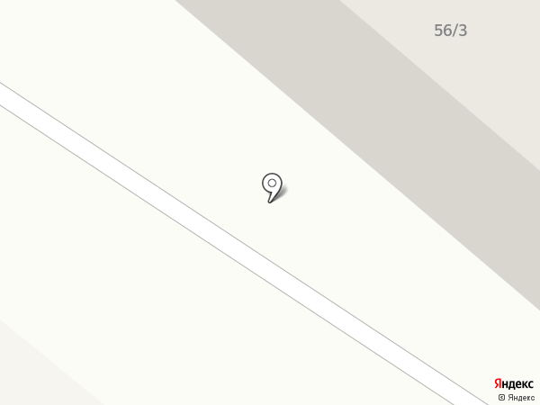 Алси сервис, ТОО на карте Караганды