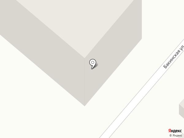 КарТЭК 2011, ТОО на карте Караганды