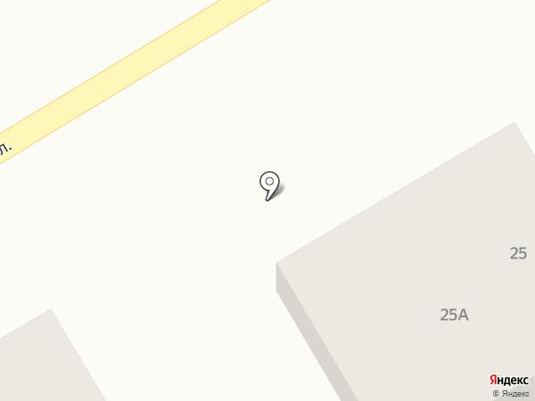 GREENGAZ.KZ на карте Караганды