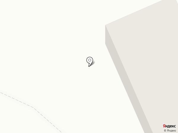 Manicuroff на карте Караганды
