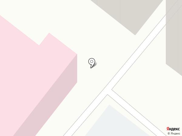 Людмила на карте Караганды