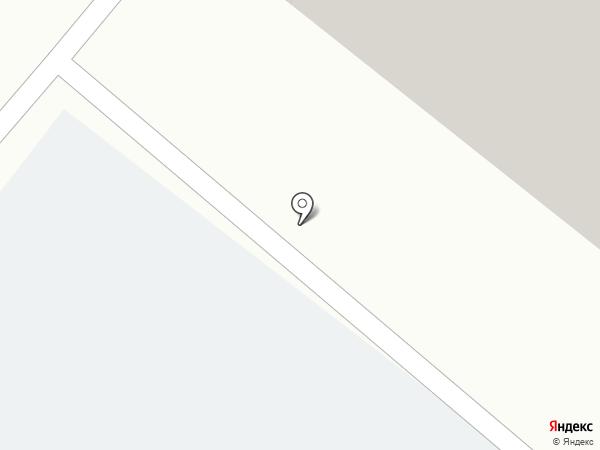 Мариам на карте Караганды