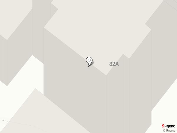 Meduza на карте Караганды