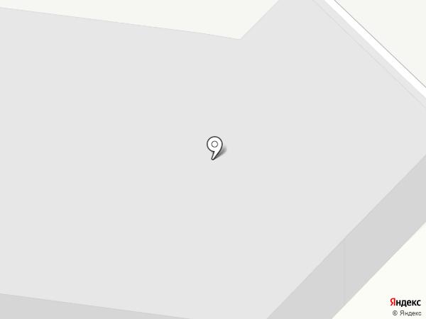 Конфетки-Бараночки на карте Караганды