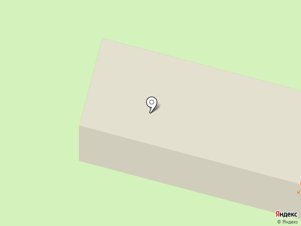Шашлычная на карте Сургута