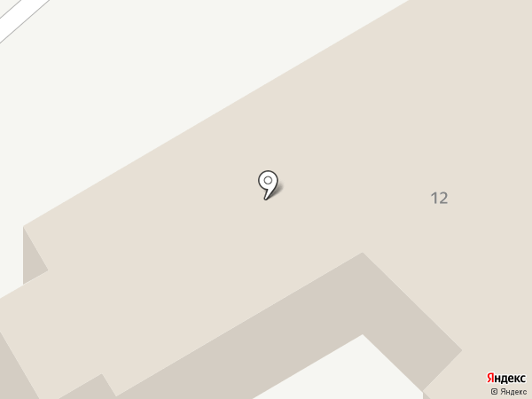 Шинник kz, ТОО на карте Караганды
