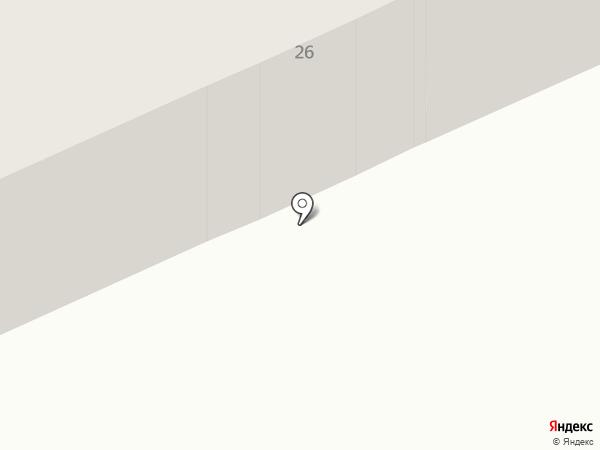 Карагандинский колледж искусств им. Таттимбета на карте Караганды