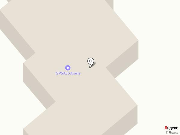 Мастерская шиномонтажа на карте Караганды