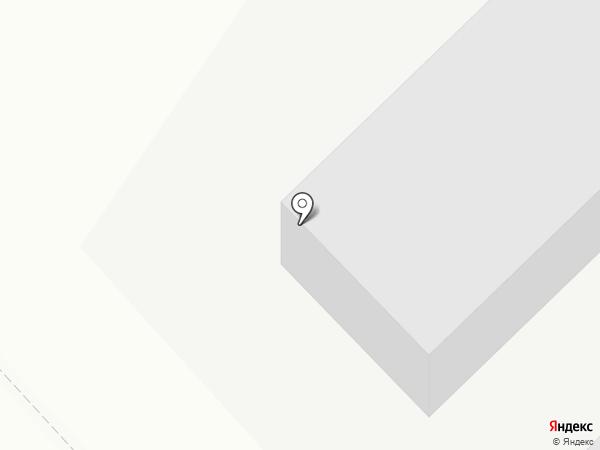 Шина Плюс на карте Караганды