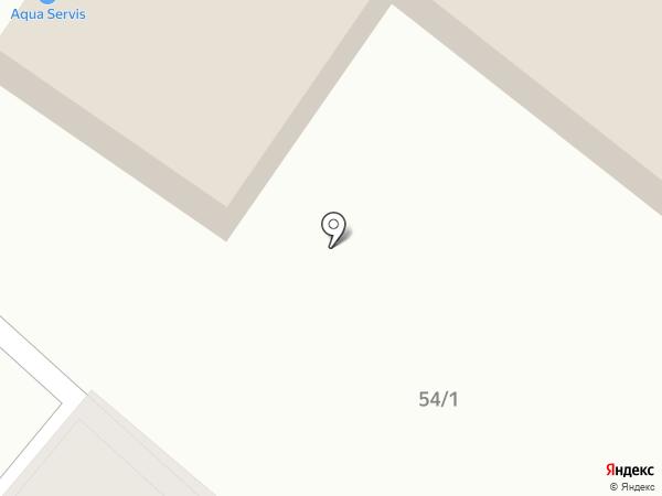 Студия Людмилы Пирко на карте Караганды