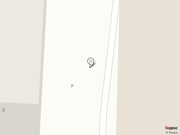 Зухра на карте Караганды