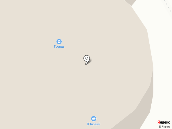 Tele2 на карте Караганды