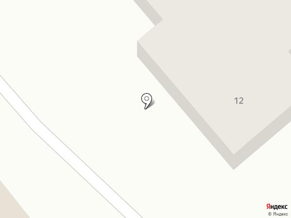 Автостекло lux на карте Караганды