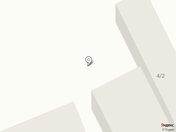 Lattoneria, ТОО на карте Караганды