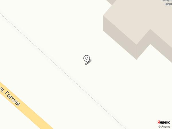 Церковь Покрова Пресвятой Богородицы на карте Караганды