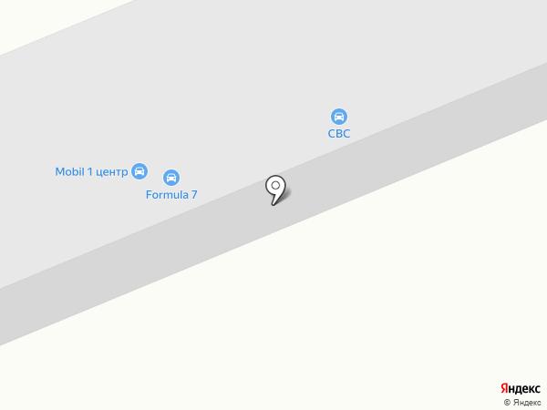 CHIP TUNING на карте Караганды