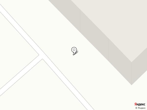 Wooritown на карте Караганды