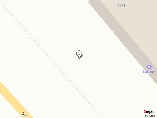 7sky на карте Караганды
